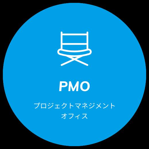PMO プロジェクトマネジメントオフィス